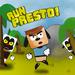 Run Presto HD