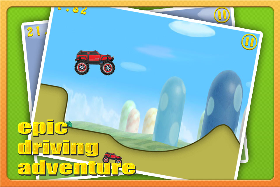 Iphone Games For Long Car Rides