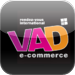 VAD e-commerce 2012