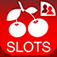 A Lot A Slots Friends : Multiplayer Casino Slot Machine Game With Bonus Games Free - By Dead Cool Ap